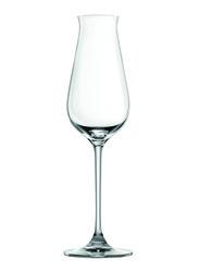 Lucaris 240ml 6-Piece Set Desire Sparkling Champagne Glass, LS10RR2506, Clear