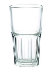 Ocean 420ml 6-Piece Set Centra Long Drink Glass, P01962, Clear