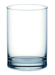 Ocean 175ml 6-Piece Set Fin Line Juice Glass, B01206, Clear