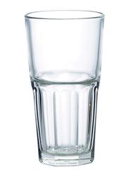 Ocean 300ml 3-Piece Set Centra Hi Ball Glass, P0196103, Clear