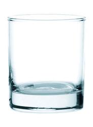 Ocean 290ml 6-Piece Set San Marino Rock Glass, B00411, Clear