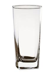 Ocean 320ml 6-Piece Set Plaza Hi Ball Glass, B11011, Clear