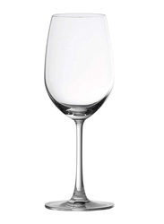 Ocean 425ml 2-Piece Set Madison Red Wine Glass, 015R1502, Clear