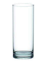 Ocean 355ml 6-Piece Set Fin Line Hi Ball Glass, B01213, Clear