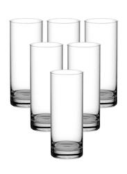 Ocean 320ml 6-Piece Set New York Long Drink Glass, B07811, Clear