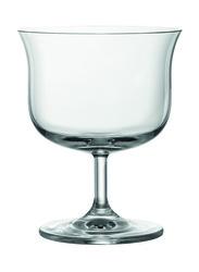 Lucaris 270ml 6-Piece Set Rims Lotus Glass, LS12LT09, Clear