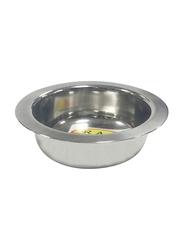 Raj No.4 Stainless Steel Patti Vatti/Bowl, PV0004, 8x2.5 cm, Silver