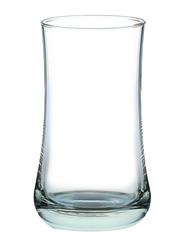 Ocean 280ml 6-Piece Set Aloha Glass Highball Tumbler, B01709, Clear