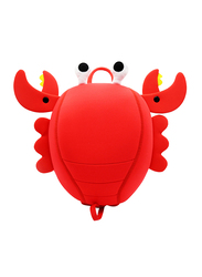 Nohoo Ocean Backpack Bag for Kids, Lobster, Red