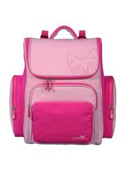 Nohoo School Backpack Bag for Kids, Guardian Pink