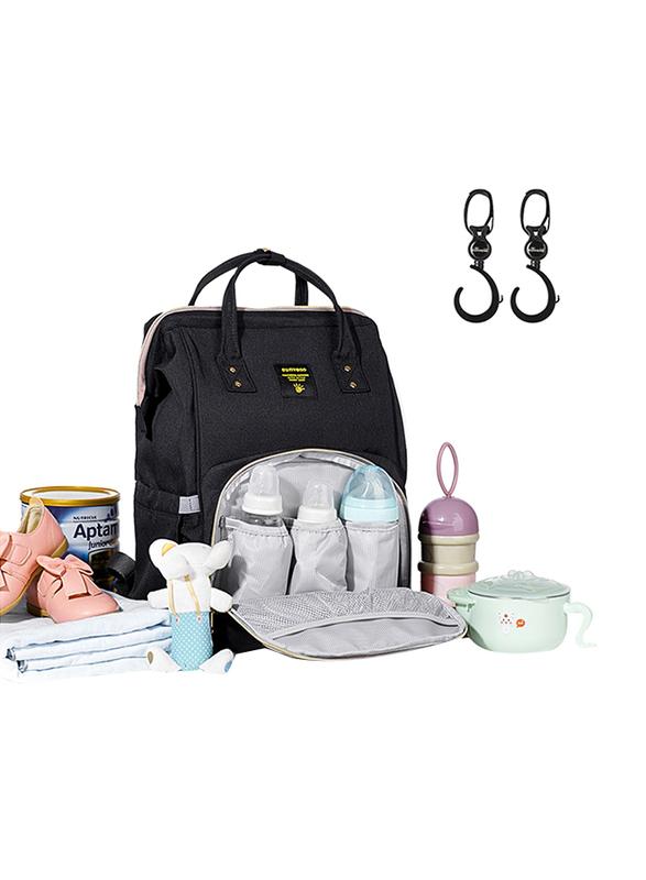 Sunveno Essential Diaper & Mummy Bag Mums Essential Kit, Multicolour