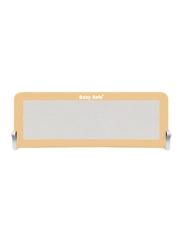 Baby Safe Safety Bed Rail, 120x42 cm, Khaki