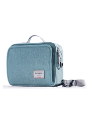 Sunveno Diaper Changing Clutch Kit, Large, Green