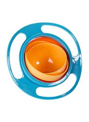 Eazy Kids Gyro Plastic Bowl, Blue