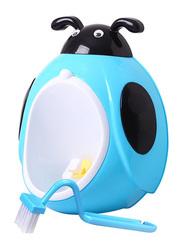 Eazy Kids Toilet Training Urinal for Toddler, Blue