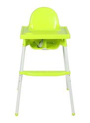 Teknum High Chair H1, Green