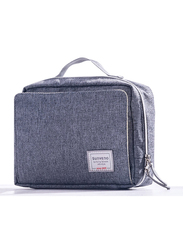 Sunveno Diaper Changing Clutch Kit, Small, Grey
