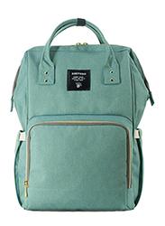 Sunveno Diaper Backpack Bag, Green
