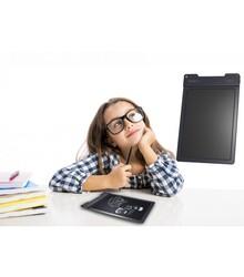 Hoox ESLATE1 E-Writing Board, Black